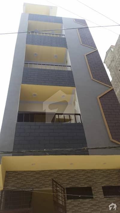 اعظم ٹاؤن کراچی میں 8 کمروں کا 2 مرلہ مکان 1.56 کروڑ میں برائے فروخت۔