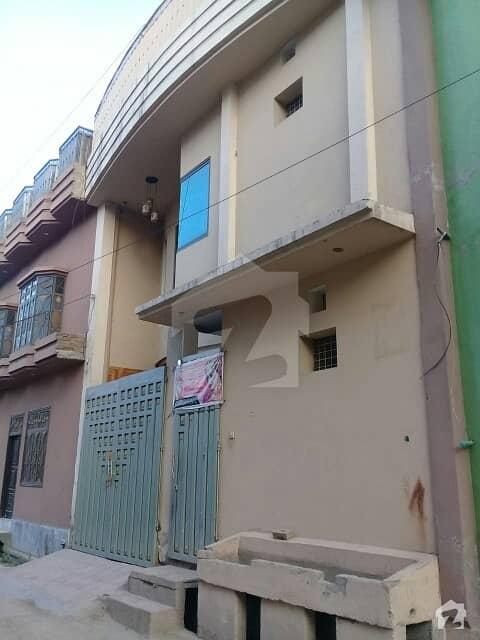 نیو سٹی ہومز پشاور میں 6 کمروں کا 5 مرلہ مکان 58 لاکھ میں برائے فروخت۔