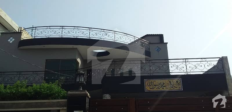 1 Kanal Brand New Luxury Portion For Rent