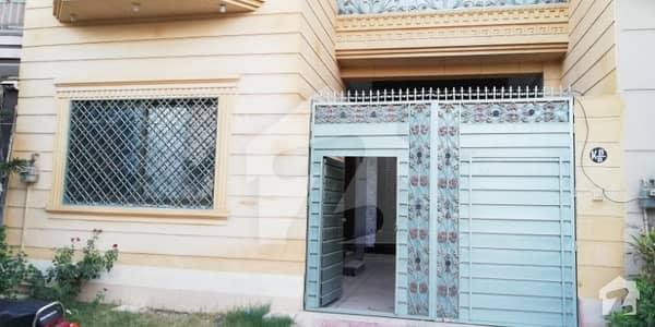 good location house for sale warsak road  in officer garden