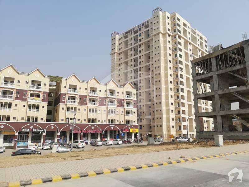 ڈیفنس ریزیڈینسی ڈی ایچ اے ڈیفینس فیز 2 ڈی ایچ اے ڈیفینس اسلام آباد میں 2 کمروں کا 4 مرلہ فلیٹ 36 لاکھ میں برائے فروخت۔