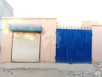 5 Marla Corner Single Storey House For Sale In Arshad Town Bahawalpur