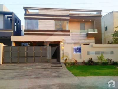 Syed Brothers Offer 1 Kanal Brand New Dha Style Bungalow Built By Architect In State Life Society Phase 1