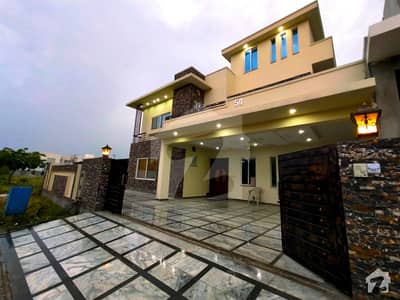 High Quality  1 Kanal Bungalow Is Available For Sale