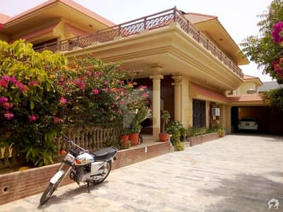 Corner Bungalow Is Available For Sale