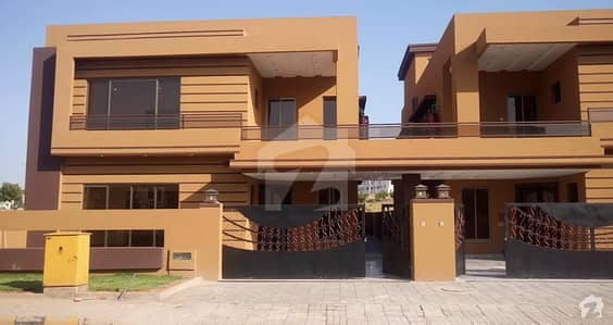 Brand New Pair House Is Available For Sale In Bahria Town