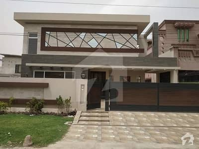 1 Kanal Brand New Stylish Most Luxurious Bungalow For Sale In State Life Housing Society Lahore  Near Dha