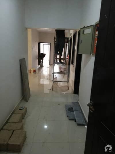 3 Bed Flat Saima Jinnah Avenue For Rent