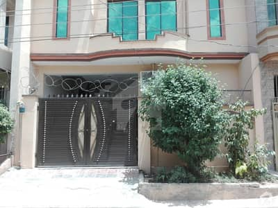 1. 5 Storey House Available For Sale In Abbasi Town