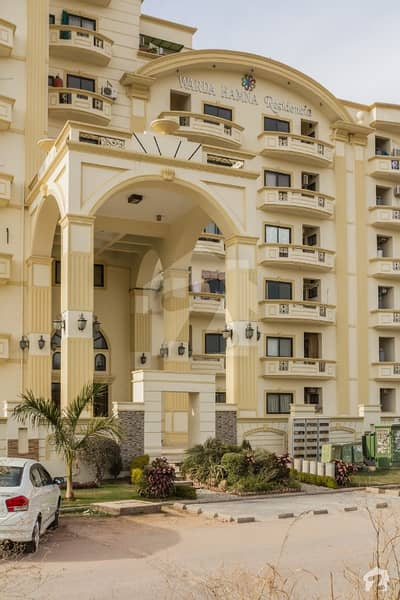 2bed Apartment For Sale At Warda Hamna I
