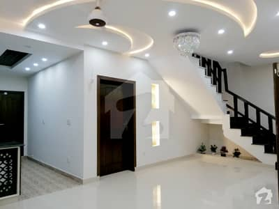 5 Marla Brand New House For Sale On Prime Location