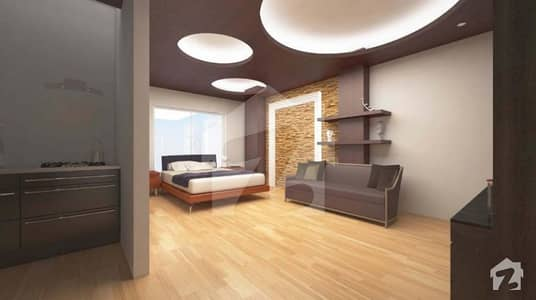 2 Bed Apartment For Sale On 2 Year Installment Bahria Town Phase 8
