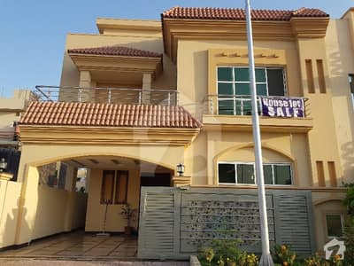 Brand New Double Unit House Boulevard Near School And Commercial