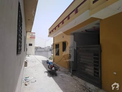 3marla Brand New House Available For Sale In Adiala Road