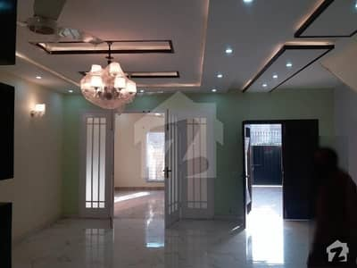 7 Marla Upper Portion available for rent