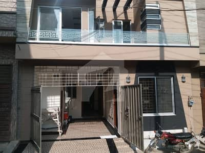 Brand new House available for rent in B Block