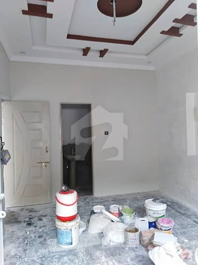 4.5 Marla Beautiful Constructed House Is Available For Sale