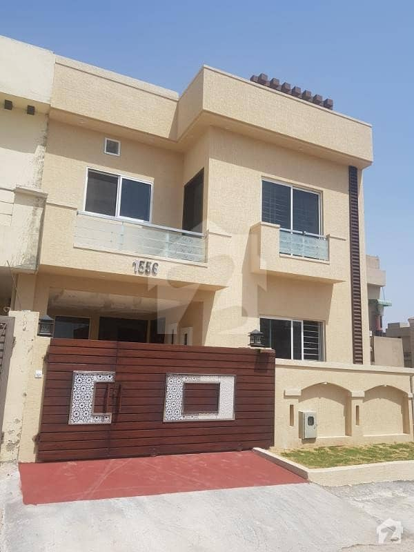 Bahria Town Phase 8 Ali Block  - New House Is Available For Sale