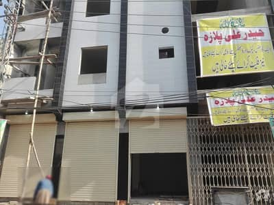 1st Floor Flat Is Available For Rent In Dhok Kashmirian