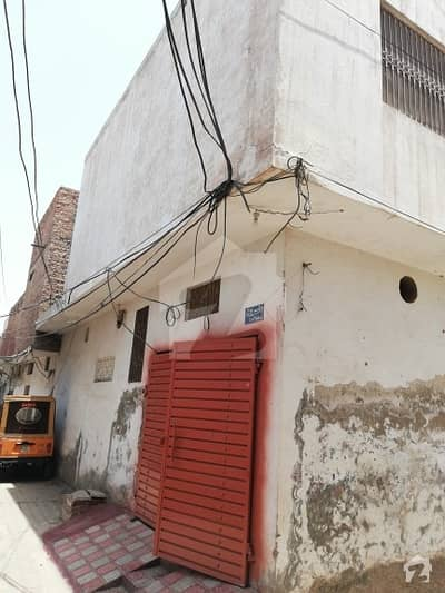 4. 5 Marla Double Storey House For Sale - To Near Chowk Kumharan Wala In Very Reasonable Price