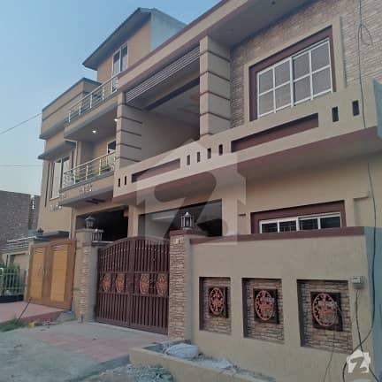 House For Sale In Green Villas Adiala Road Rawalpindi