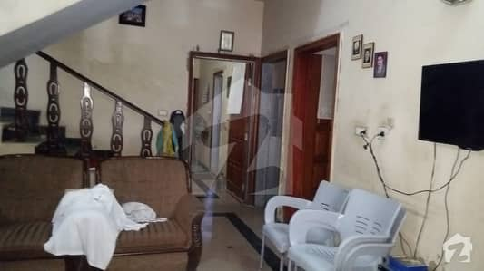 200 Sq Yard Single Belt House In Prem Villa Near Malir Cant Check Post 6