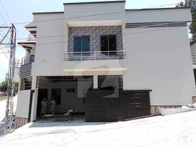 6 Marla House At Kaghan Colony At Model Town Road Kaghan Colony Abbottabad