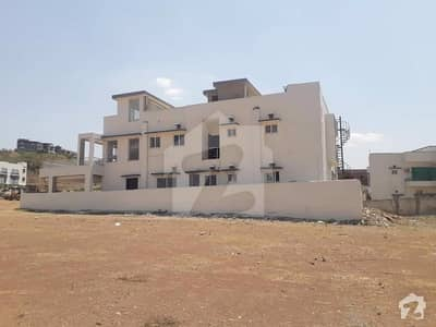 Kanal House Double Storey Lowest Price