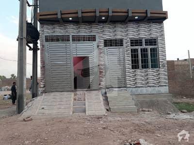 Brand New 2 Mrla House for Sale