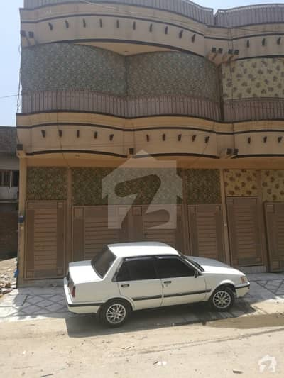 3 Marla New House For Rent 7 Rooms 7 Baths In Phase 6