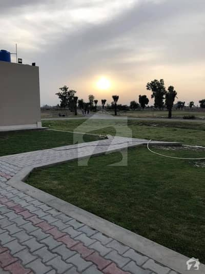 Farm House On Installments In Lahore Greenz Farm Houses