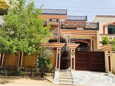12 Marla House With 7 Bedrooms For Sale In Muslim Town