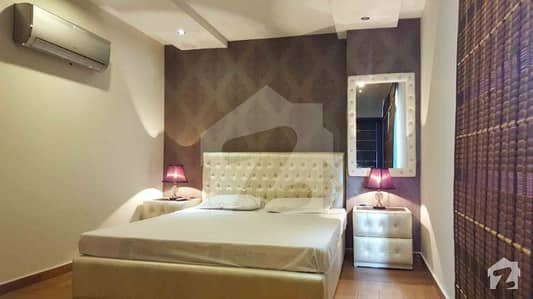 One Bed Flat For Sale On Ideal Location in Bahria Town Lahore