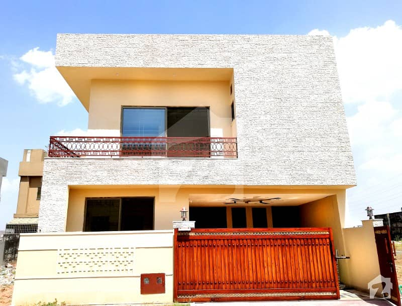 7 Marla Self Made Solid House For Sale