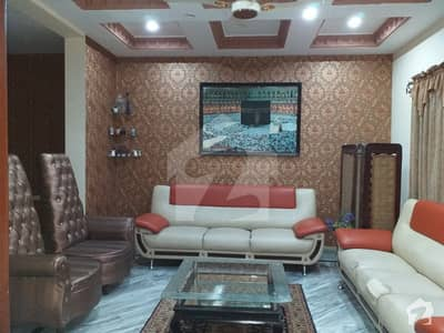 1 Kanal Owner Build Bungalow For Sale