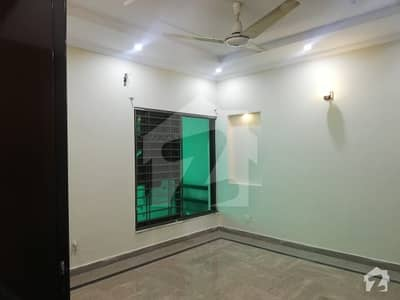 10 Marla  Slightly Use House Available For Rent In Dha Phase 5