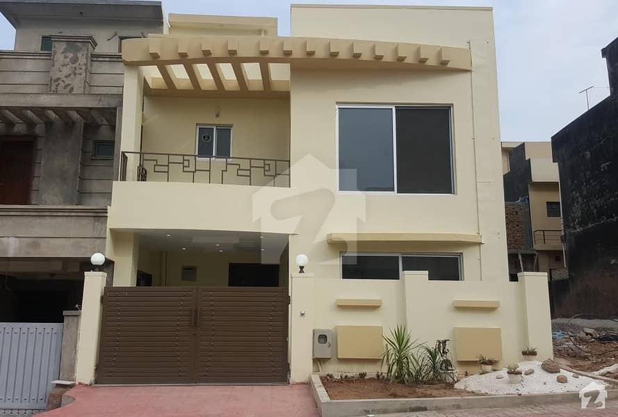 Brand New House For Sale In Bahria Town Phase 8 Overseas Sector 5