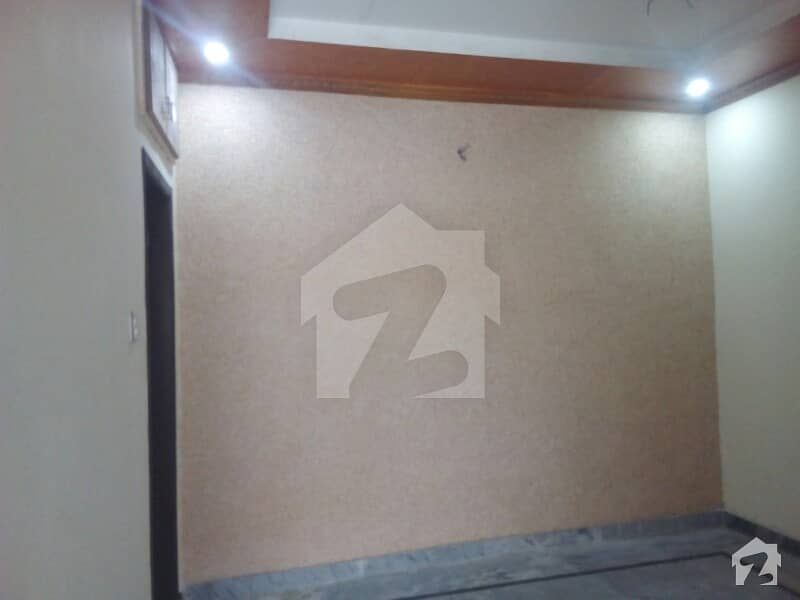2.5 Marla Double Storey House For Sale