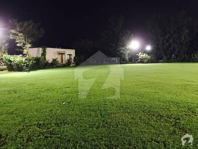 Farm House Is Available On Rent