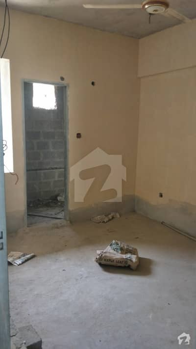 Lower Portion Available For Sale In Ahsanabad