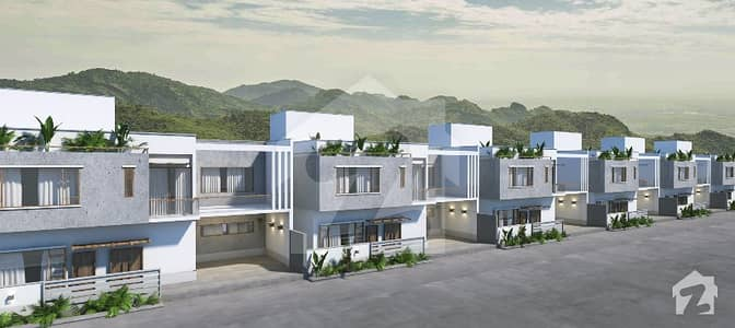 Capital Hills - House For Sale