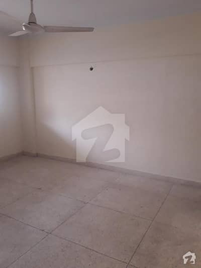 Flat Available For Rent In Clifton - Block 2 Karachi