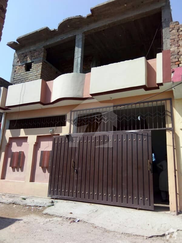 Double Storey House For Sale Tarnol Near Railway Station