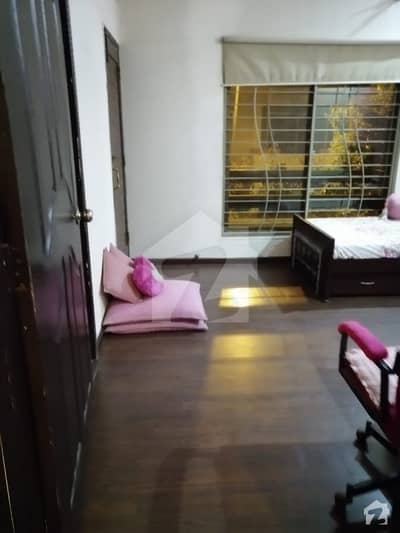 One Bed Room Available For Rent in DHA phase 5