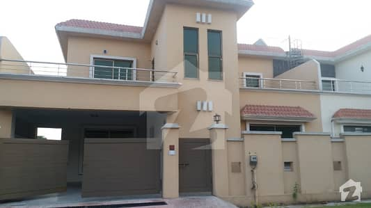 SD House Available For Sale In Askari 12