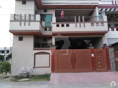 6. 5 Marla Double Storey House For Sale In Shadman City Phase 2
