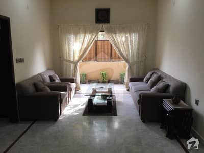 200 Sq Yd Portion Is Available For Sale