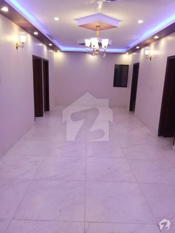 Rahat Commercial Full Flat For Sale 1900 Sq Feet
