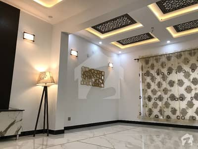 5 Marla Brand New Lavish House Available For Sale In State Life Housing Society