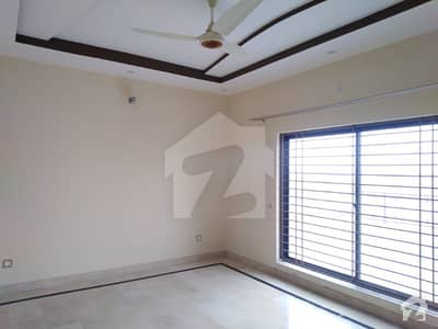 13 Marla Lower Portion with Separate Gate Available For Rent in DHA phase 8 at Very Prime Location